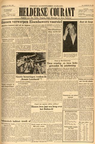 Heldersche Courant 1955-07-23