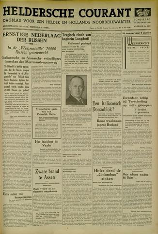 Heldersche Courant 1939-12-21