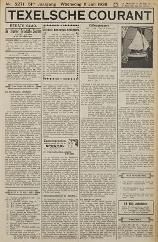 Texelsche Courant 1938-07-06