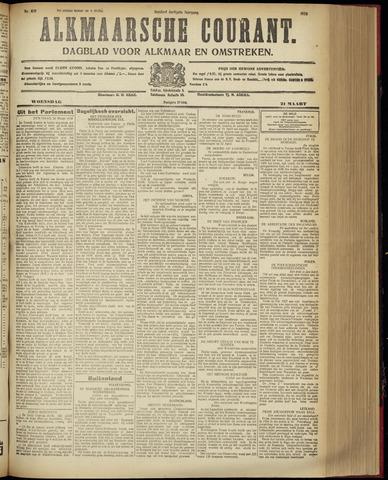 Alkmaarsche Courant 1928-03-21