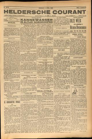 Heldersche Courant 1928-04-03