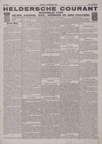 Heldersche Courant 1919-12-02
