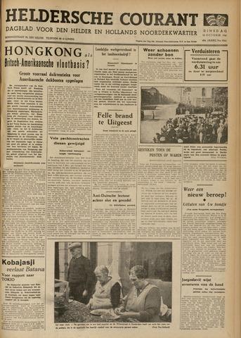 Heldersche Courant 1940-10-22