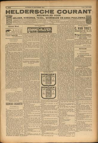 Heldersche Courant 1926-09-18