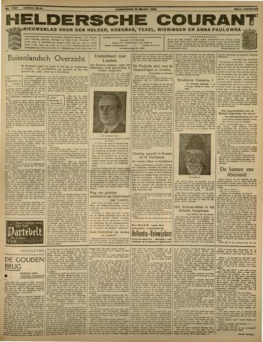 Heldersche Courant 1936-03-19