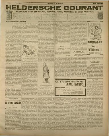 Heldersche Courant 1932-03-12