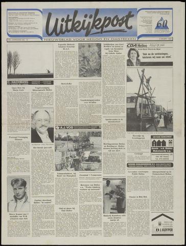 Uitkijkpost : nieuwsblad voor Heiloo e.o. 1994-03-09