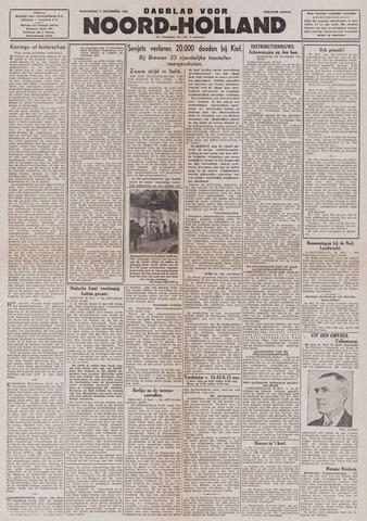 Dagblad Noord-Holland, Schager editie 1943-12-01