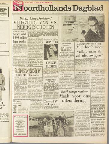 Noordhollands Dagblad : dagblad voor Alkmaar en omgeving 1964-03-11