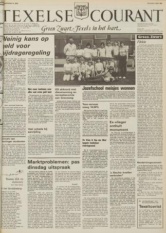 Texelsche Courant 1984-05-04