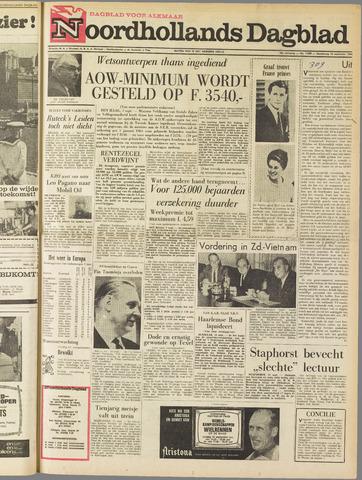 Noordhollands Dagblad : dagblad voor Alkmaar en omgeving 1964-09-10