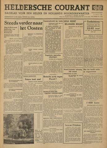 Heldersche Courant 1941-07-03