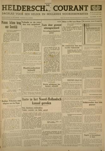 Heldersche Courant 1938