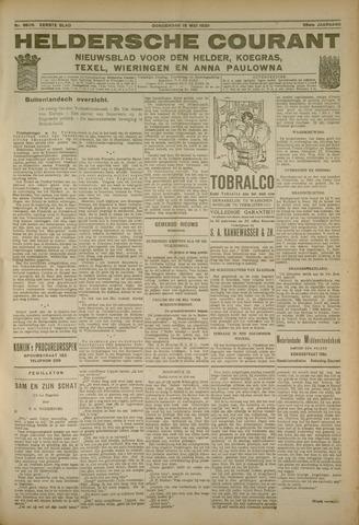 Heldersche Courant 1930-05-15