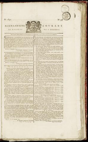 Alkmaarsche Courant 1831-12-26