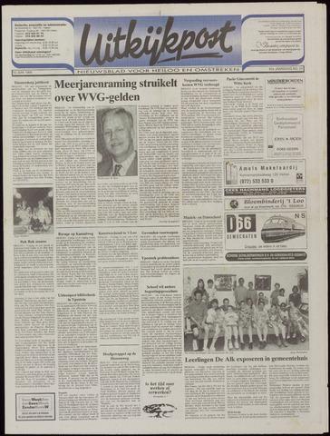 Uitkijkpost : nieuwsblad voor Heiloo e.o. 1996-06-12