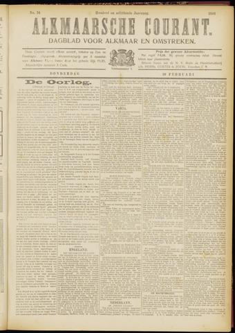 Alkmaarsche Courant 1916-02-10