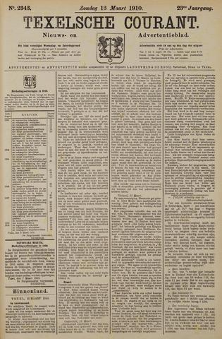 Texelsche Courant 1910-03-13