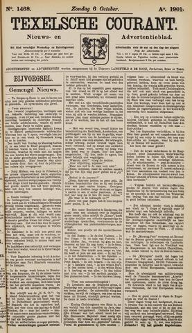 Texelsche Courant 1901-10-06