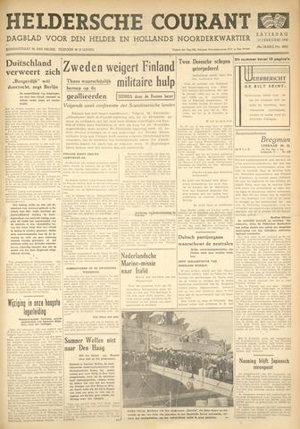 Heldersche Courant 1940-02-17
