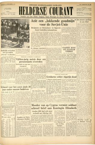 Heldersche Courant 1955-12-30