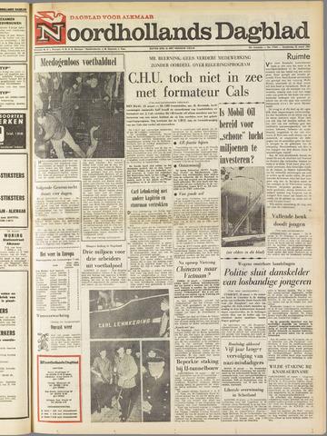 Noordhollands Dagblad : dagblad voor Alkmaar en omgeving 1965-03-25