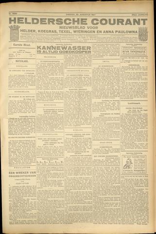 Heldersche Courant 1927-08-23