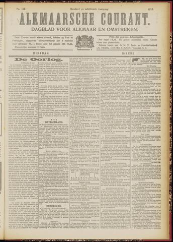 Alkmaarsche Courant 1916-06-20