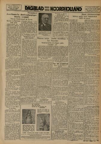 Heldersche Courant 1944-07-31