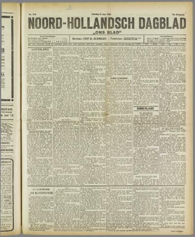 Ons Blad : katholiek nieuwsblad voor N-H 1922-06-18