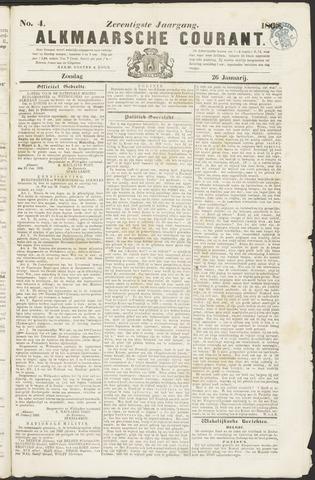 Alkmaarsche Courant 1868-01-26