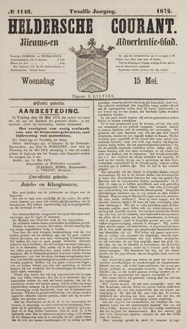 Heldersche Courant 1872-05-15