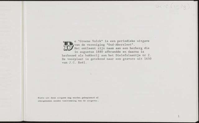 De Groene Valck 1989-05-01