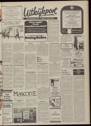 Uitkijkpost : nieuwsblad voor Heiloo e.o. 1981-09-16