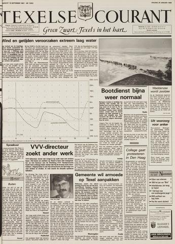Texelsche Courant 1996-01-26