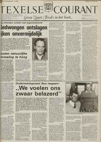 Texelsche Courant 1984-10-30