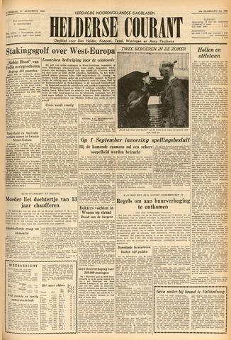 Heldersche Courant 1955-08-27