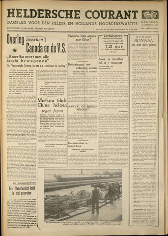 Heldersche Courant 1940-09-30