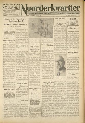 Heldersche Courant 1942-03-09