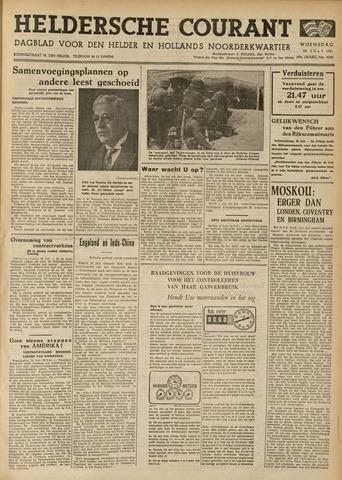 Heldersche Courant 1941-07-23