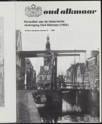 Oud Alkmaar 1984-09-01
