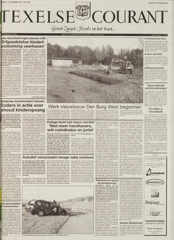 Texelsche Courant 2004-10-15