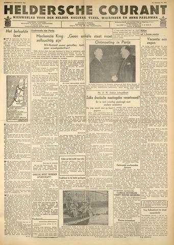 Heldersche Courant 1946-08-03