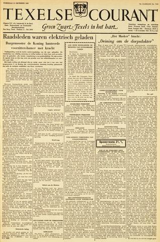 Texelsche Courant 1960-12-21
