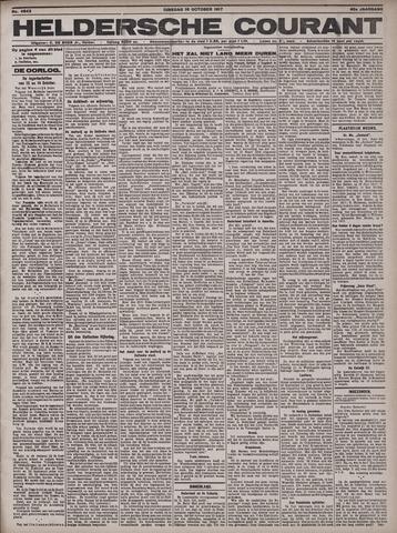 Heldersche Courant 1917-10-16