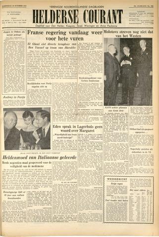Heldersche Courant 1955-10-26