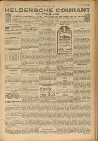 Heldersche Courant 1924-12-20