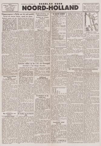Dagblad Noord-Holland, Schager editie 1943-12-23