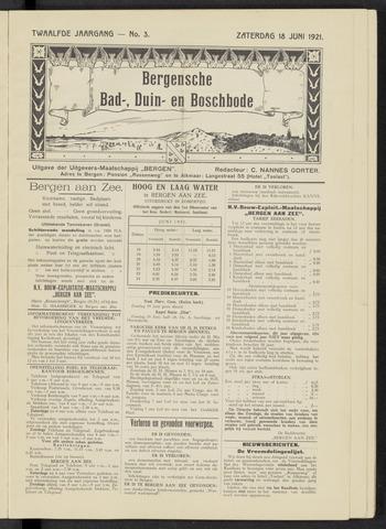 Bergensche bad-, duin- en boschbode 1921-06-18