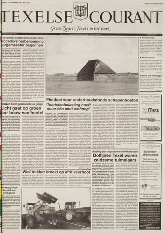 Texelsche Courant 2004-10-08